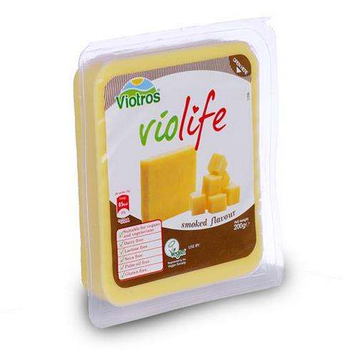 Sajtok, tofu